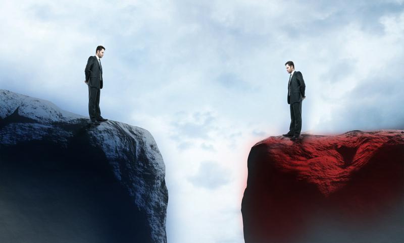 COVID 19: Society's Great Moral Divide